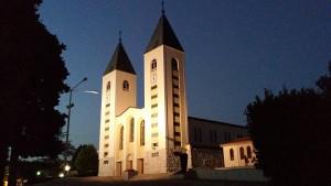 Hodočašće u Međugorje @ Međugorje | Međugorje | Federacija Bosne i Hercegovine | Bosna i Hercegovina