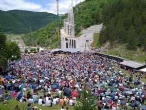 Podmilačje - Jajce <br> Hodočašće sv. Ivi @ Podmilačje | Podmilačje | Federacija Bosne i Hercegovine | Bosna i Hercegovina